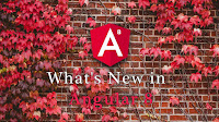 what's new in angular 8 ivy renderer features
