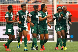 AWCON 2016: Rohr advices Falcons to play as a unit