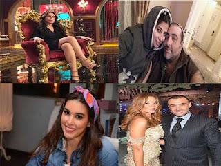اخبار طلاق وزواج الفنانات العربيات 2018 مين تطلقت @@