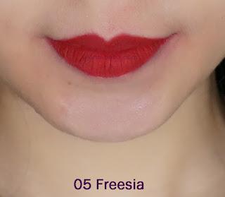 05, Freesia