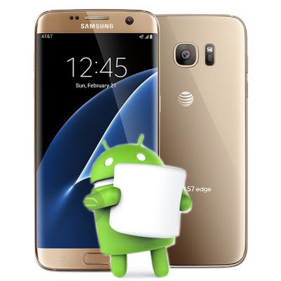 Root Samsung Galaxy S7 Edge US Sprint SM-G935P 6.0.1 Marshmallow