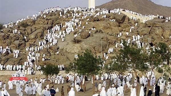 هل تعلم لماذا سمى جبل عرفات بهذا الأسم .. معلومه يجدر بك معرفتها