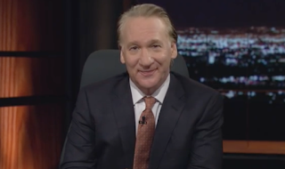 "Bill Maher--Who Joked About Palin's Disabled Son, Called Palin a ""c--t"" and Bachmann ""dumb t--t""--Books Obama, Who Is ""Offended"" By Trump's Vulgarity"