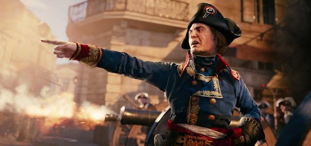 Napoleon Bonaparte y primer directorio