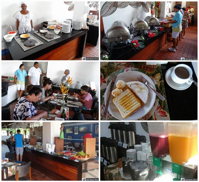 Hotel Village Porto de Galinhas - Pernambuco