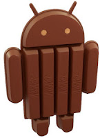 Android Kitkat - Android v4.4