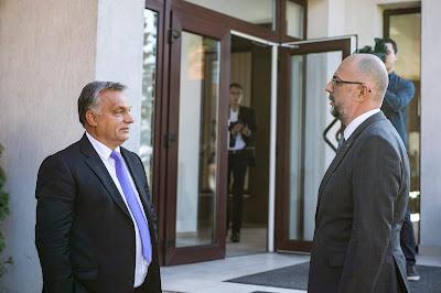 Orbán Viktor, Kelemen Hunor, RMDSZ, Fidesz, Kolozsvár, Erdély, román-magyar kapcsolat,
