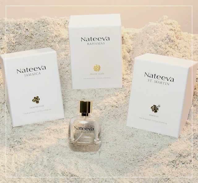 Free Nateeva Fragrance Samples Freebies2you