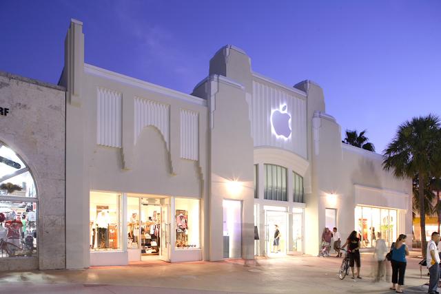 Onde fazer compras na Lincoln Road em Miami