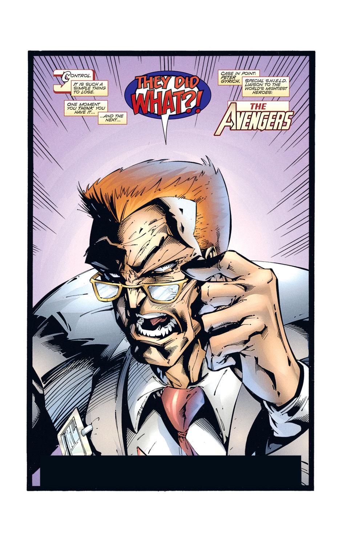 Avengers v2 002 (1996)   Vietcomic.net reading comics online for free