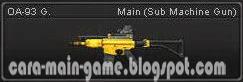 Senjata Point Blank OA-93 G.