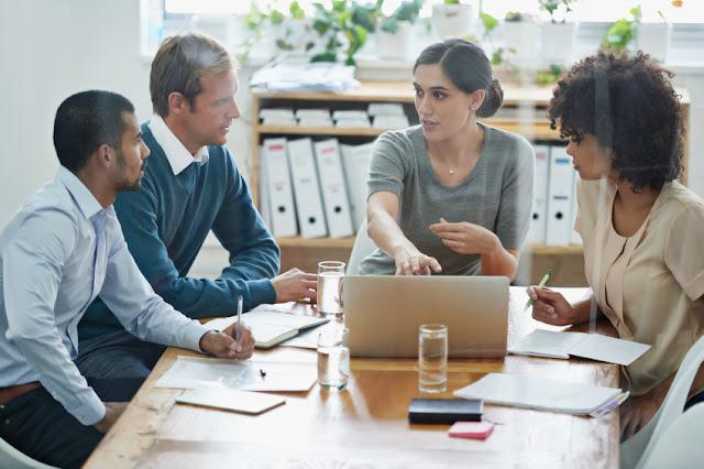 6 Gaya Kepemimpinan Yang Harus Dimiliki Seorang Leader