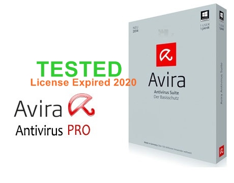 Avira Antivirus PRO 2016 Crack and Serial Key Free Download