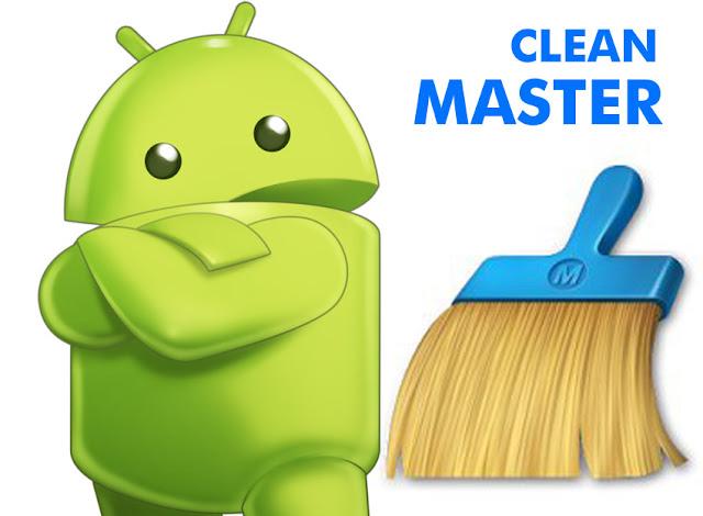Clean Master untuk Android - Download Terbaru