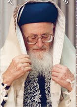Rav Morechai Eliyahu