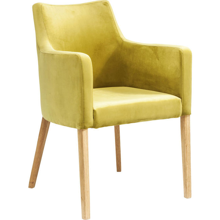 ee4256d585 Luxusný nábytok REACTION  Komfortná stolička MODE GREEN