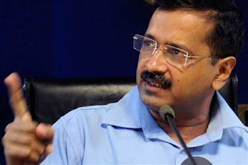 Kejriwal remembers Nirbhaya, pledges strong struggle for women safety