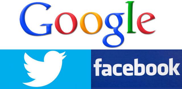 Gara-gara Facebook dan Google, Indonesia Merugi 7 Triliun ?
