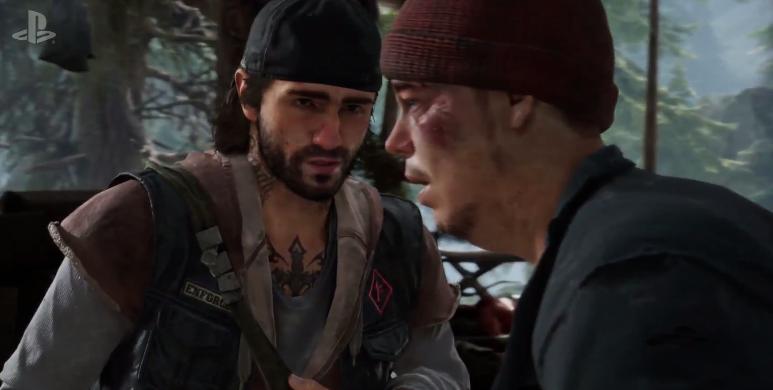 Days Gone también deslumbra con un amplio gameplay en el E3