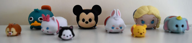 Disney Vinyl Tsum Tsum