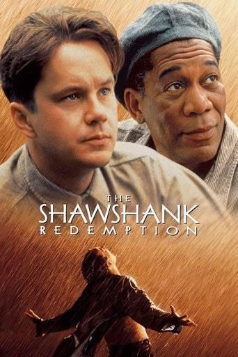The Shawshank Redemption (1994) ταινιες online seires oipeirates greek subs