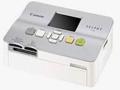 Canon SELPHY CP780 Drucker Treiber