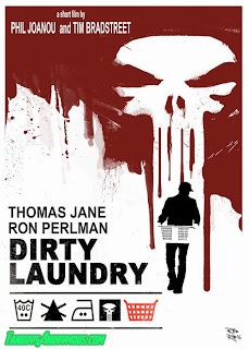 Watch Dirty Laundry Punisher Fan Film online at YouTube