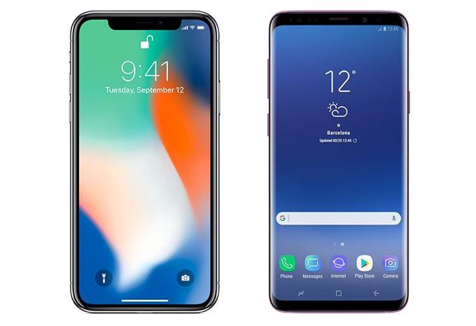 Samsung tendrá que cantearse con US$539 millones por copiar partes del iPhone