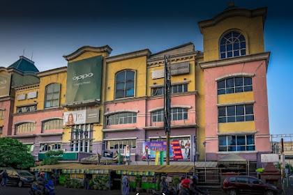 ITC Kebon Kalapa Bandung, Pusat Perbelanjaan Terlengkap dan Termurah di Kota Bandung