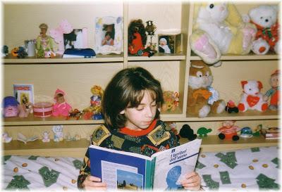 Leggere cibo mente Silvana Calabrese Blog