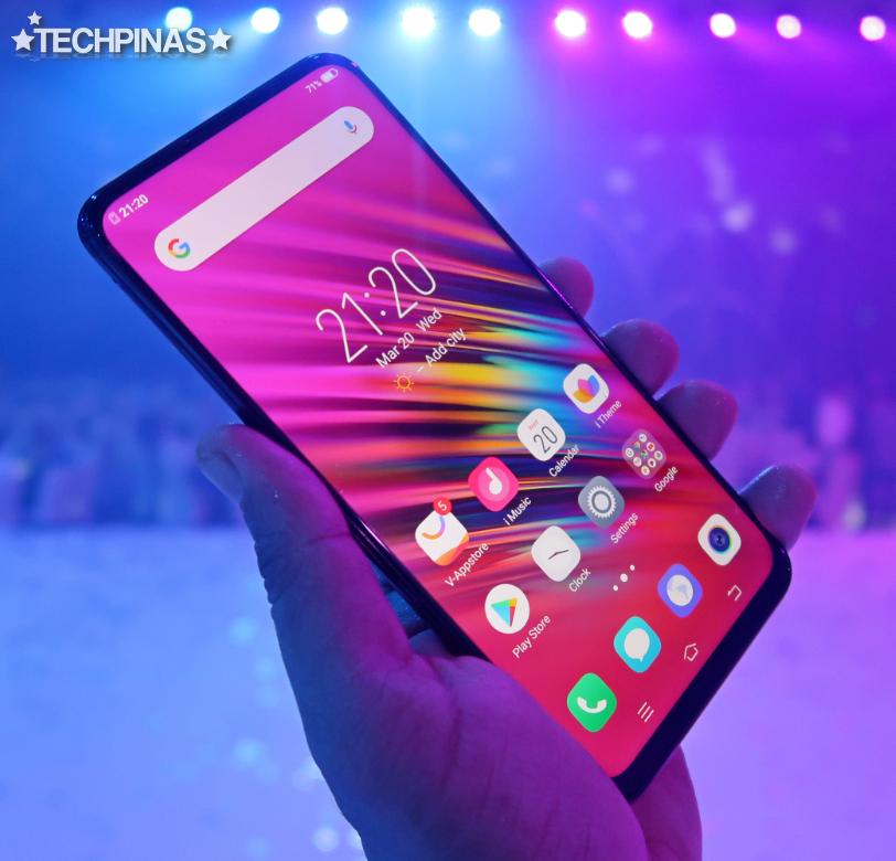 Vivo V15 Pro, Vivo V15 Pro Philippines
