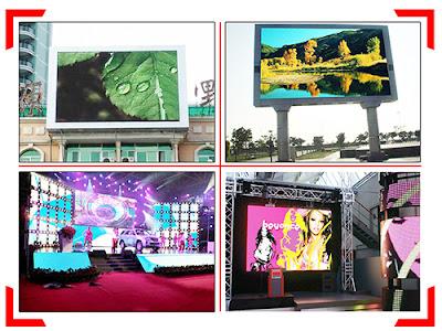 Công ty cung cấp lắp đặt màn hình led p4 chính hãng tại Gia Lai