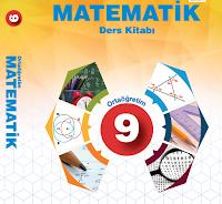 2018-2019 9.Sınıf Matematik MEB Yayınları Ders Kitabı Cevapları (Yeni Müfredat )