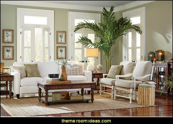 Decorating Theme Bedrooms Maries Manor Tropical Beach