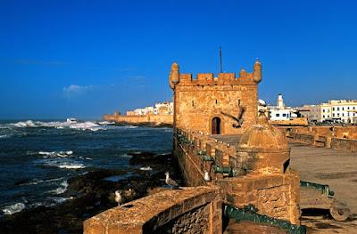 La ville Marocaine Essaouira parmi les meilleures destinations de voyage au monde