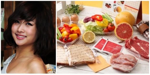 18 Diet Artis Yang Effektif Yang Bisa Kamu Contek
