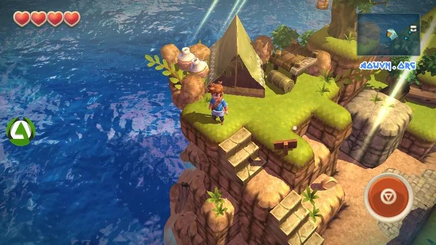 AowVN oceanhorn AowVN.org m%2B%25289%2529 - [ OFFLINE ] Oceanhorn Việt Hóa | Android & PC - Game RPG Đồ Họa Tuyệt Đẹp