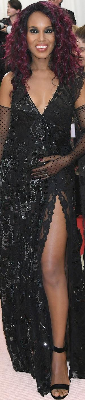 Amber Valletta 2016 MET GALA