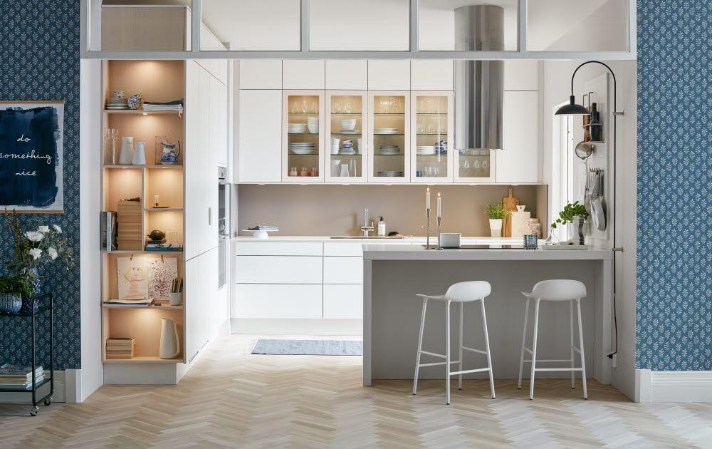 Cocinas con estilo ideas para dise ar tu cocina - Disenar tu cocina ...