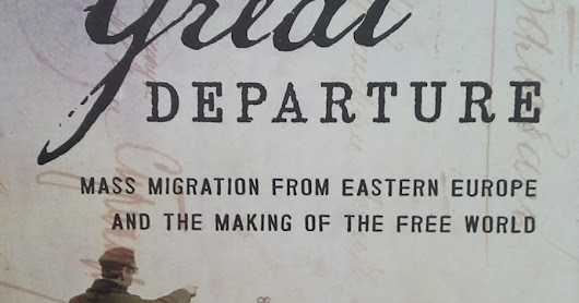 Nineteenth and early twentieth century migration