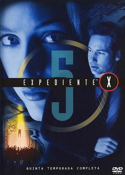 The X Files - Temporada 5