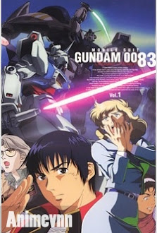 Mobile Suit Gundam 0083: Stardust Memory -  2013 Poster