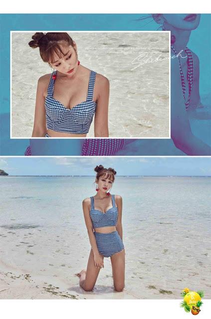 Dia chi ban Bikini tai Gia Lam