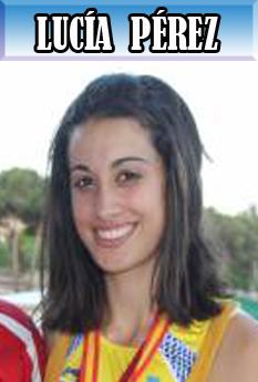 1b2a2eb9b2fac Otra de esas atletas que prometen llegar muy lejos es Lucía Pérez Currás