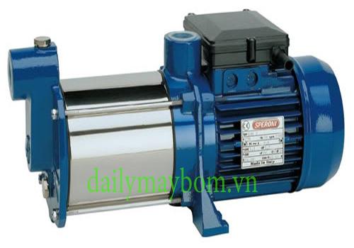 Máy bơm nước đẩy cao tầng Pentax CABT 200 2 HP