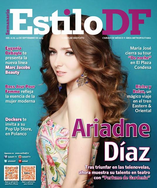 Estilo DF Weekend Ariadne Diaz y Marcus Ornellas - EstiloDF