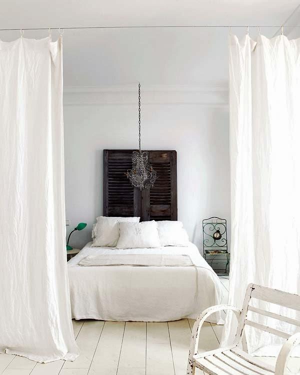 decoración de dormitorios en el blog chicanddeco
