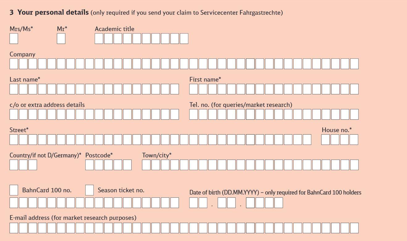 2016 德鐵德國境內誤點賠償規則 - 德國小鎮旅遊筆記