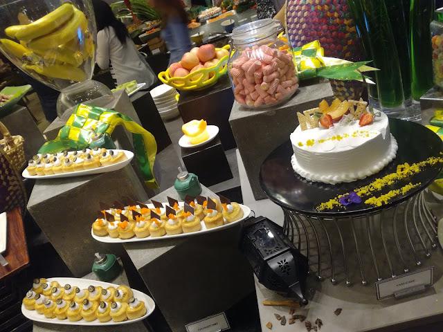 Ramadhan Fiesta Di G Hotel