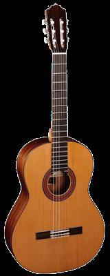 Đàn Guitar Classic Almansa 403 Spruce